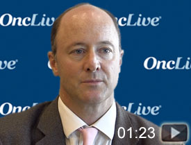 Dr. Armstrong on the Rationale of the PROPHECY Trial in mCRPC