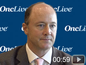 Dr. Armstrong on the Utility of AR-V7 as a Biomarker in Prostate Cancer