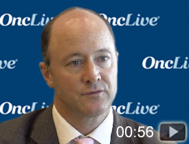 Dr. Armstrong on the utility of PARP Inhibitors in Mutated Prostate Cancer