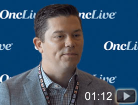 Dr. Kuykendall on the Approval of Fedratinib in Myelofibrosis