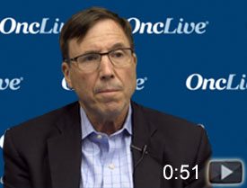 Dr. Pecora on Updated MAIA Data in Multiple Myeloma