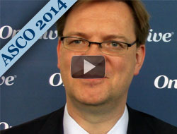 Dr. Andtbacka Discusses OS With T-VEC in Melanoma