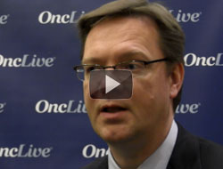 Dr. Andtbacka on Ongoing Trials With Oncolytic Immunotherapies in Melanoma