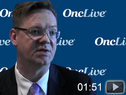 Dr. Andtbacka on the OPTiM Results of T-VEC for Melanoma
