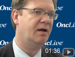 Dr. Andtbacka on Optimal Use of T-VEC in Melanoma