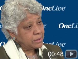 Dr. Beddoe on the Impact of Cervical Cancer Screening