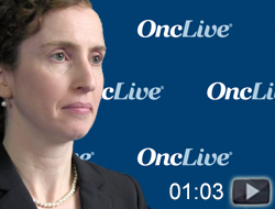 Dr. Farago on Opportunities to Investigate Biomarkers for Small Cell Lung Cancer
