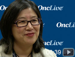 Dr. Chiang on Immunotherapy in Patient Populations for Lung Cancer