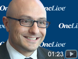 Dr. Odisho on a Risk Prediction Model in Renal Cell Carcinoma
