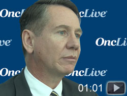 Dr. Ansell on Promise With Immunotherapy in Hodgkin Lymphoma