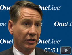Dr. Ansell on Combining CAR T-cell Therapy and Immunotherapy in Lymphomas