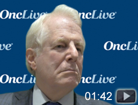 Dr. Shields on the Standard of Care in Newly Diagnosed mCRC