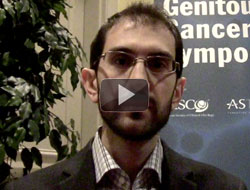 Dr. Antonarakis on Sequencing ADT and Sipuleucel-T