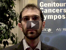 Dr. Antonarakis Describes the TAXYNERGY Trial in mCRPC