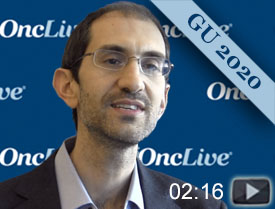 Dr. Antonarakis on Sipuleucel-T Plus Radium-223 in Bone-Metastatic CRPC