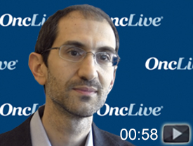 Dr. Antonarakis on the Utility of Sipuleucel-T Plus Radium-223 in Nonmetastatic CRPC
