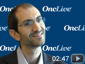 Dr. Antonarakis on Updated Analysis of the KEYNOTE-199 Trial in mCRPC