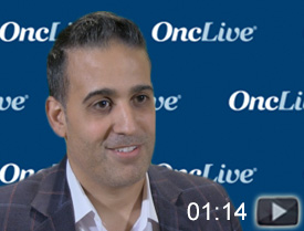 Dr. Aoun on Imaging Modalities in Prostate Cancer