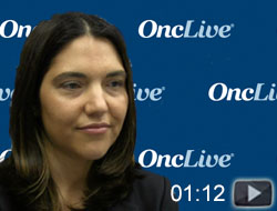 Dr. Apolo on Toxicity Challenges With Checkpoint Inhibitors in Bladder Cancer