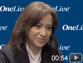 Dr. Arellano on Managing Older Patients With AML
