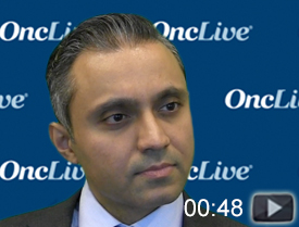 Dr. Balar on the Future of Immunotherapy in Bladder Cancer