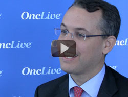 Dr. Arkenau Discusses AZD4547 and FGFR Amplification in Advanced Solid Tumors