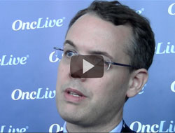 Dr. Arkenau on Dabrafenib Combined With Trametinib for BRAF-mutated Melanoma