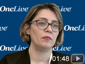 Dr. Armaghany on Frontline Sorafenib Versus Lenvatinib in Unresectable HCC