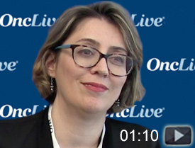 Dr. Armaghany on the Utility of ctDNA in CRC