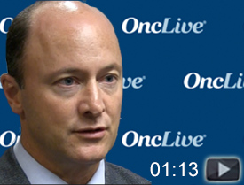 Dr. Armstrong on Precision Medicine for Metastatic Prostate Cancer