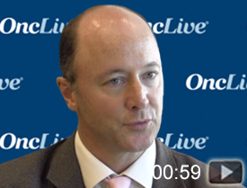 Dr. Armstrong on the Utility of Pamiparib and Other PARP Inhibitors in Prostate Cancer