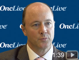 Dr. Armstrong on Detection of Chromosomal Defects in mCRPC