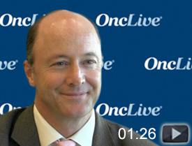 Dr. Armstrong on AR-V7 as a Biomarker of Response to Taxane Chemotherapy in mCRPC