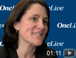 Dr. Arnedos on Next Steps Following the POP Randomized Trial in Breast Cancer