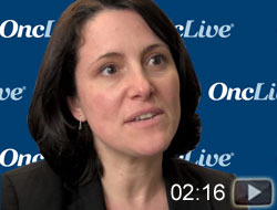 Dr. Arnedos on the POP Randomized Trial for Early Breast Cancer
