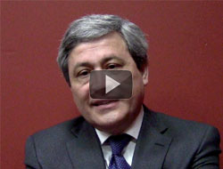 Dr. Arteaga on Key Takeaway Points From the 2012 SABCS