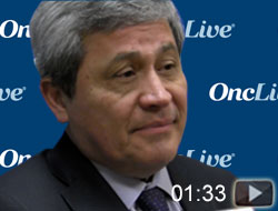 Dr. Arteaga on Ongoing Trials in Metastatic Breast Cancer