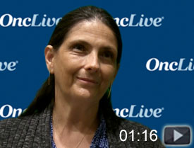 Dr. Arun on Ongoing Research in Triple-Negative Breast Cancer