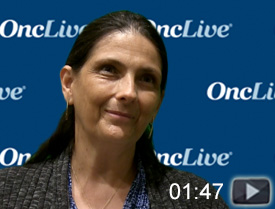Dr. Arun on Immunogenicity in Triple-Negative Breast Cancer