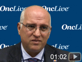Dr. Ascierto on Triplet Therapy in BRAF+ Melanoma