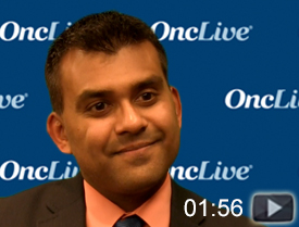 Dr. Choudhury on Targeted Therapy in Prostate Cancer