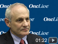 Dr. Atkins on Sequencing of Immunotherapy Combination Regimens
