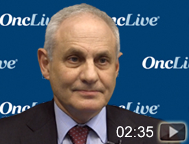 Dr. Atkins on Long-Term Survival Benefit of Nivolumab/Ipilimumab in Advanced Melanoma