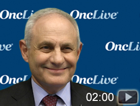 Dr. Atkins on Long-Term Outcomes of the CheckMate-204 Trial in Melanoma