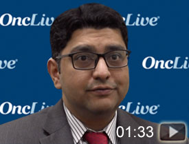 Dr. Awan on Future of Combo Regimens in CLL Treatment Paradigm