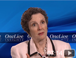 Role of MOA When Choosing Breast Cancer Chemotherapy