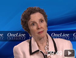 Patient Selection for Eribulin in Breast Cancer