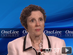 Future Directions for Metastatic Breast Cancer
