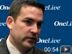 Dr. Chapin on Impact of Active Surveillance in Field of Prostate Cancer