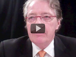Dr. Brian Durie on Novel Therapies in Multiple Myeloma